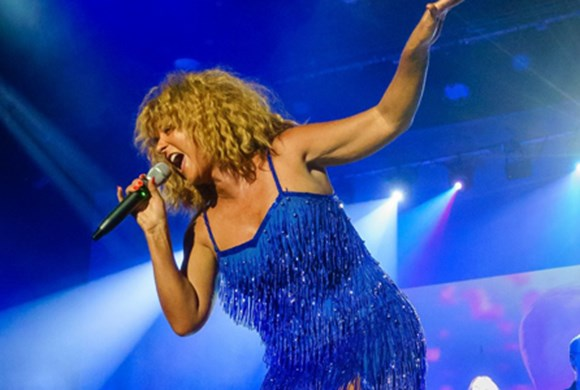 The Tina Turner Experience 2019