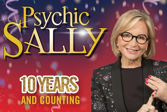 Psychic Sally - 10 Years and Counting