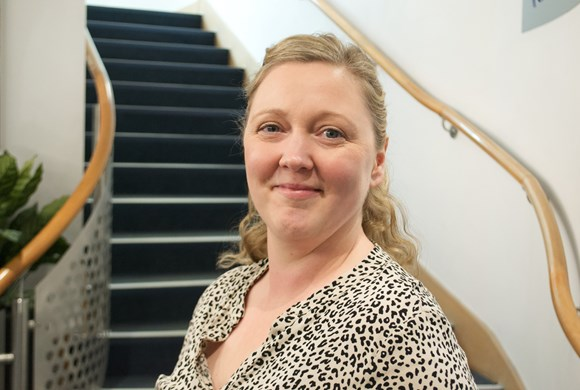 Meet The Team: Gemma