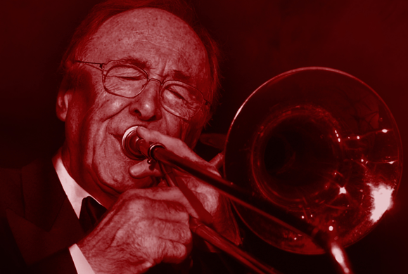 The Big Chris Barber Band 2019